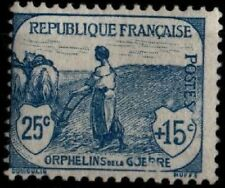 Hommage aux ORPHELINS, Neuf ** = Cote 230 € / Lot Timbre France n°151