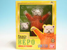Figuarts Zero One Piece Bepo Figure Bandai