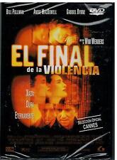 El final de la violencia (DVD Nuevo)