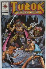 1994 TUROK DINOSAUR HUNTER  #13  -    F                  (INV17968)