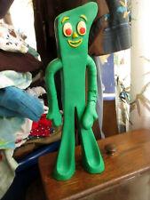 "Original Gumby Vtg - 1984 - Lewco Toys Prema 11"" Figure"