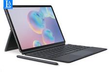 ✅ORIGINAL Samsung Galaxy Tab S6 SM-T860 T865 Book Cover Keyboard EF-DT860UJEGUJ