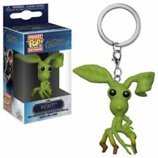Pocket Pop Fantastic Beasts 2 II Pickett Vinyl Portachiave Keychain Funko