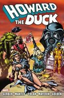 Howard the Duck: The Complete Collection Vol. 2, Skrenes, Mary, Gerber, Steve, W