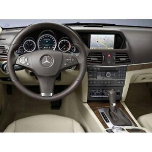 DVD de navigation Mercedes Audio 50 APS NTG4-212 V13 2018 Europe