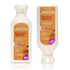 Shampoo e balsamo senza solfati per capelli senza inserzione bundle