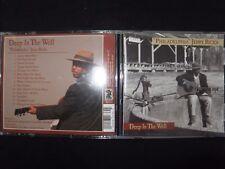 CD PHILADELPHIA JERRY RICKS / DEEP IN THE WELL /