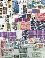 Stamps USA postage stamps $50 FACE value of unused discount postage USA 1c - 10c
