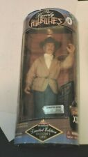 THE BEVERLY HILLBILLIES JED CLAMPETT DOLL LIMITED EDITION FULLY POSEABLE