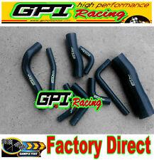 silicone heater hose FOR Nissan Pulsar GTIR RNN14 N14 SR20DET 1990-1994 91 BLK