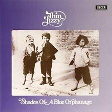 Thin Lizzy Shades of a Blue Orphanage LP Vinyl 2014 180gm 33rpm