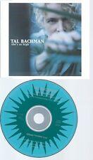 CD--TAL BACHMAN --SHE'S SO HIGH
