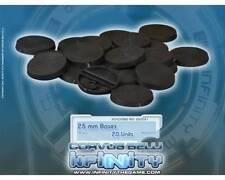 Infinity: Bases 25mm (20) CVB 285051