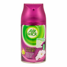 (1,48€/100ml) AirWick FRESHMATIC Max Smooth Satin Moon Lily Refill 250ml