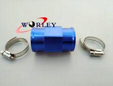 36mm Radiator Hose Adapter *Water Temperature gauge sensor temp mount joint pipe