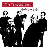 TEMPTATIONS (THE) - Legacy - CD Album
