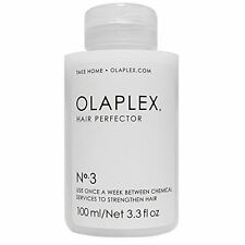 OLAPLEX Step 3 - NO.3 HAIR PERFECTOR 100ml CLIENT TAKE HOME use once a week
