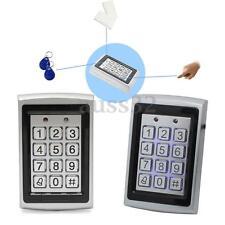 1000 Users Door Controller Waterproof Password Keypad Access Control System