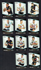 2014  PENRITH PANTHERS  TRADERS  RUGBY LEAGUE CARDS