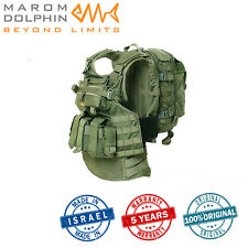 IDF Amran Tactical Armor Carrier Vests Military Marom Dolphin -  Made In Israel