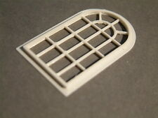 8 off Factory window frames.3D printed  22 mm x 38 mm,Others available to order.