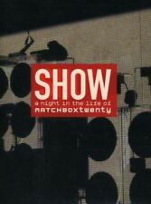 SHOW A NIGHT IN THE LIFE OF MATCHBOX TWENTY New Sealed DVD
