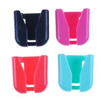 Color Random Universal Stethoscope Belt Clip Hip Holder Plastic Medical Care.FR