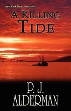 A Killing Tide: Columbia River Thriller (Volume 1)
