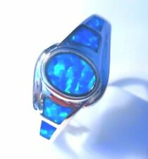 Opal Simulated Claw Costume Rings
