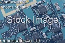 LOT OF 9pcs NMC27C512AQ200 EPROM IC - CASE: 28 DIP- MAKE: NATIONAL
