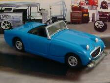 """1959 59 Austin Healey """"Bugeye"""" Sprite Roadster 1/64 Scale Limited Edition P"""