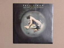 "Paul Simon - The Boy In The Bubble (Remix) (7"" Vinyl Single)"