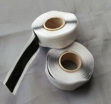 "(2 ROLLS) Coax Seal Moisture Proof Sealing Tape 1/2"" x 60"""