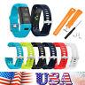 Watch Band Sports Wristband Strap For Garmin Vivosmart HR+ Plus Approach X10 X40