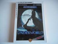 DVD NEUF - UNDERWORLD - KATE BECKINSALE / SCOTT SPEEDMAN - FANTASTIQUE