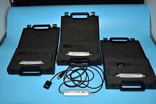 Kodak And Carestream Rvg 6100 Dental Digital X Ray Sensor Radiography Image Unit