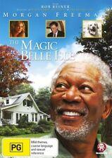The Magic Of Belle Isle (DVD, 2013)
