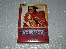 Willow (NEW) (Famicom Nes Jpn Import)