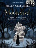 Moondial FRISCH Cresswell Helen