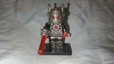 Lego minfigure series 8- The Evil Robot