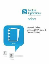 Element K Microsoft Office Outlook 2007 Level 2 (Second Edition) Student Manual