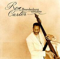 Carter, Ron : Brandenburg Concerto CD