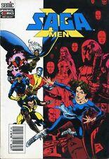 SAGA X-MEN N°14. SEMIC. 1993.