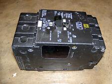 Square D 15 amp circuit breaker EDB34015