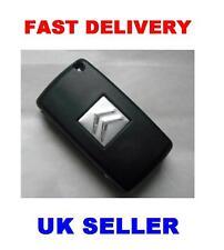 Citroen  Remote Key fob case Badge Emblem Logo  X  1
