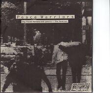 Dog Faced Hermans / Jonestown - Split - 1991 Compulsiv 7 Inch Vinyl Records NEW