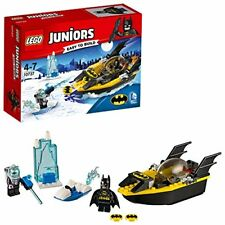 Jeux de construction Lego batman juniors