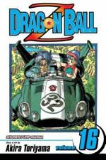Dragon Ball Z, Volume 16 (Paperback or Softback)