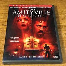 The Amityville Horror DVD (Used) Ryan Reynolds Horror Movie