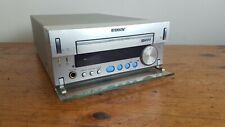 Sony HCD-SD1 CD Player Receiver Tuner Amp Amplifier Stereo HiFi Seperate